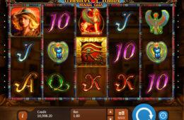 Treasures of Tombs: Hidden Gold joc ca la aparate online