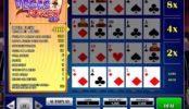 Joker Vegas 4up joc de păcănele
