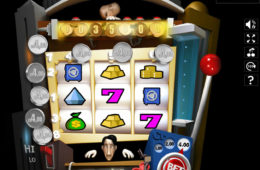 Joc de păcănele gratis Wheeler Dealer online