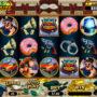 Cash Bandits joc ca la aparate online distractiv