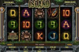 Joc online gratis Dino Island fără depunere