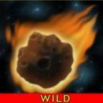 Simbol wild - Dino Island
