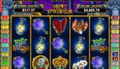 Count Spectacular joc de păcănele online gratis