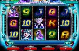 DJ Moo Cow joc ca la aparate cazino