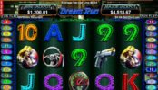 Dream Run joc de păcănele cazino online