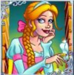 Simbol wild în Hairway to Heaven joc de păcănele gratis