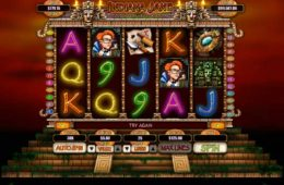 Joc de cazino gratis online Indiana Jane