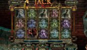 Jack the Ripper joc de cazino gratis