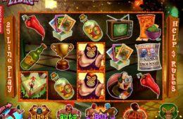 O imagine din Lucha Libre joc de păcănele online