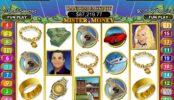 Joc cu aparate cazino Mister Money fără înregistrare