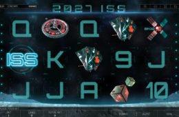 Joc de cazino gratis 2027 ISS online