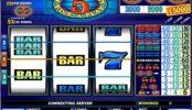 Joc de cazino gratis 5x Play