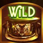 Simbol wild în Alchymedes joc cu aparate cazino