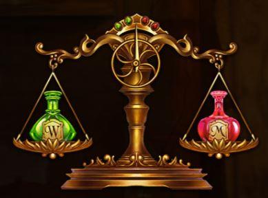 Balanța Alchimistului - Alchymedes joc de păcănele gratis online
