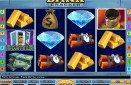 Joc de păcănele cazino Bank Cracker