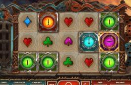 Imagine din joc de cazino Double Dragons