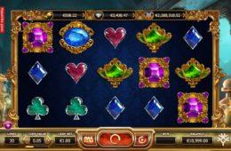 Joc de aparate cazino Empire Fortune