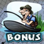Simbol bonus în Get a Fish joc gratis online