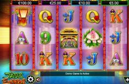 Jade Emperor King Strike joc ca la aparate online gratis