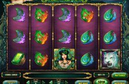 Joc de păcănele gratis Jade Magician