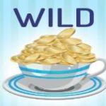 Kaffe Bar Bar Bar´en joc de păcănele – simbol wild