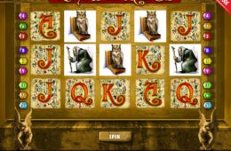 Knights and Maidens joc de cazino gratis