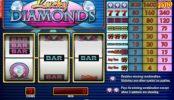 Joc de cazino gratis Lucky Diamonds