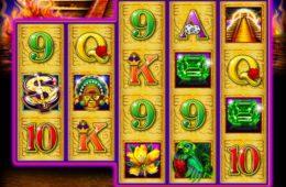 Joacă joc de cazino gratis Mayan Gold