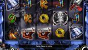 Joacă joc de aparate cazino Ming Warrior online