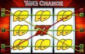 Double Triple Chance joc de cazino gratis - câștig