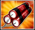 Joc de păcănele gratis online Joker Explosion - scatter