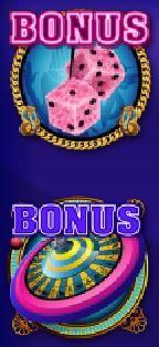 Simboluri bonus în joc de cazino gratis Tootin´Car Man