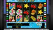 Бесплатный игровой аппарат Oliver's Bar для удовольствия