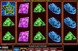Бесплатный онлайн игровой автомат 20 Diamonds без депозита