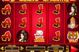 Изображение игровой автомат 8 Lucky Charms