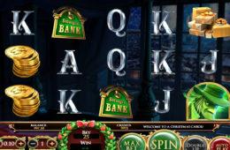 Бесплатный онлайн игровой автомат A Christmas Carol