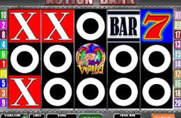 Action Bank бесплатный онлайн игровой слот