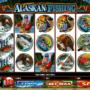 Alaskan Fishing казино автомат играть на деньги