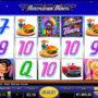 Бесплатный онлайн игровой автомат American Diner