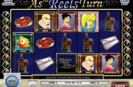 As the Reels Turn 2казино игровой автомат бесплатно без регистрации