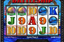 Казино автоматы играть Battleship бесплатно без регистрации