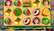 Играть на деньги в автомат Big Kahuna: Snakes and Ladders
