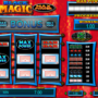Бесплатный онлайн игровой автомат Black Magic