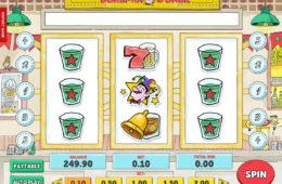Изображение игрового автомата Bohemia Joker