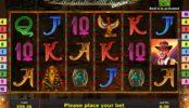 Бесплатный игровой автомат казино онлайн Book of Ra 6
