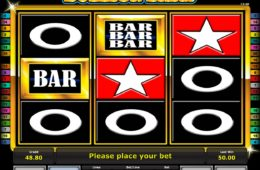 Бесплатный игровой казино аппарат Bullion Bars