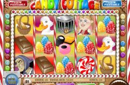 Candy Cottage бесплатный онлайн игровой слот