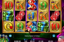 Игровой автомат онлайн бесплатно без депозита Cash Cave Скрин