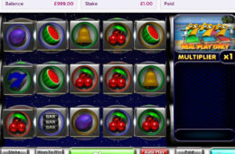 Cash Machine бесплатный онлайн игровой слот