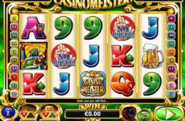 Бесплатный онлайн игровой автомат Casinomeister
